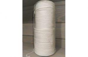 Слайд #1 | Кремнеземный шнур уплотнительный, термостойкий