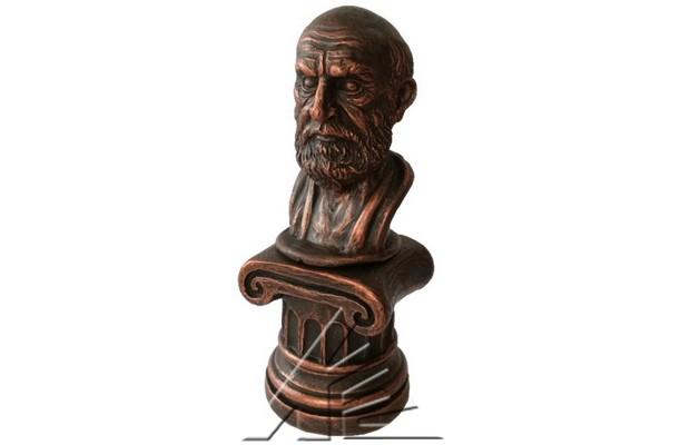 Бюст «Гиппократ»