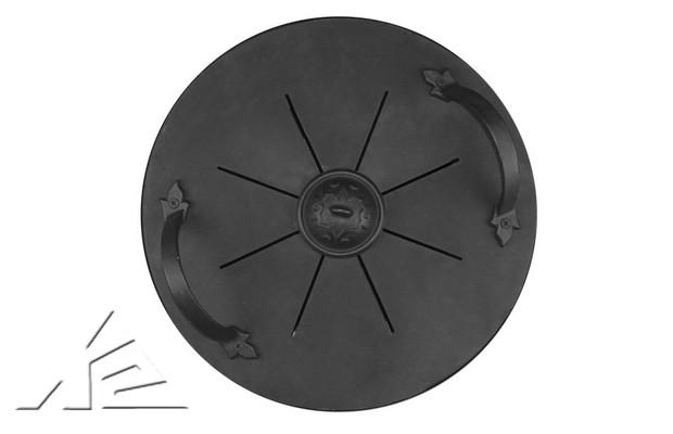 Крышка для тандыра КШ-1