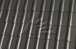 Слайд #1 | Piemont титан серая глазурованная