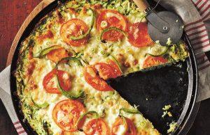 Слайд #2 | Сковорода порционная (для пиццы)
