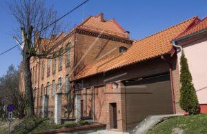 Слайд #6 | Bornholm натуральная красная