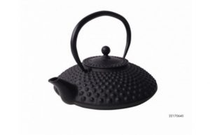 Слайд #1 | Заварочный чайник с ситечком, плоский