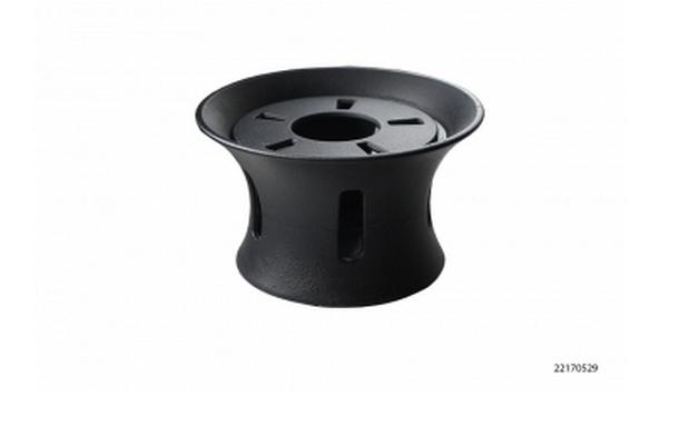 755Подставка для подогрева чайника 13 см