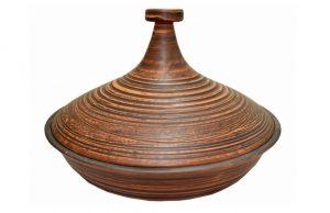 Слайд #1 | Тажин (таджин) керамический