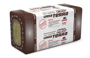 Слайд #1 | Утеплитель URSA TERRA