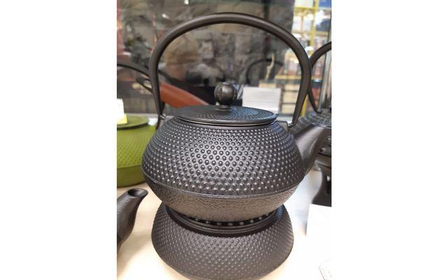 Заварочный чайник с ситечком (1,5 л)