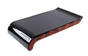 Слайд #1 | Керамический клинкерный отлив ZCB Коричнево-чёрный