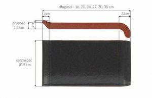 Слайд #2 | Керамический клинкерный отлив ZCB Графит