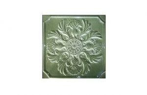 Слайд #2 | Камин Васильковый зелёный