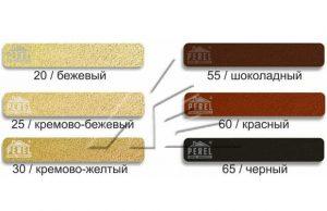 Слайд #3 | Цветная кладочная смесь Perel VL Кремово-желтый