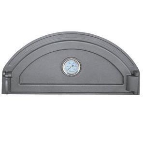 Дверца для хлебной камеры с термометром Pizza 7, 7T