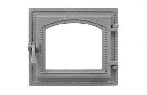 Слайд #2 | Дверь Везувий 260 Антрацит