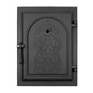 Дверцы литые