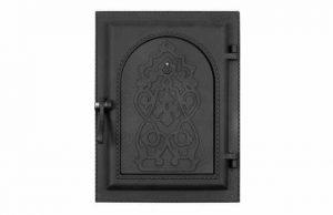 Слайд #1 | Дверка каминная уплотненная ДКУ-9А