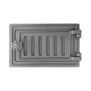 Дверка поддувальная ДП-2 Везувий