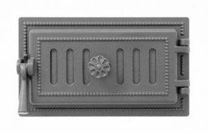 Слайд #1 | Дверка поддувальная Везувий 236