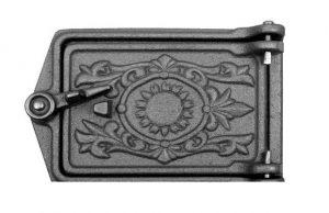 Слайд #1   Дверка прочистная ДПр-1 «Восход» RLK 385