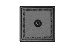 Слайд #1 | Дверка прочистная ДПр-4