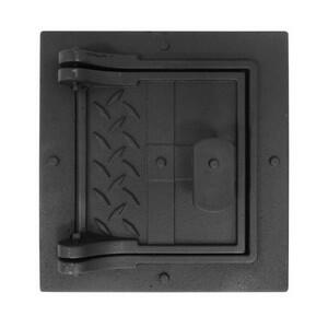 Дверка поддувальная уплотненная ДПУ-1Д