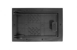 Слайд #1 | Дверка поддувальная уплотненная ДПУ-2Д