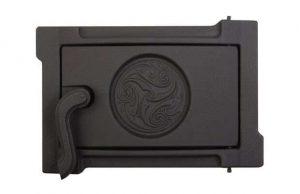 Слайд #1 | Дверка поддувальная уплотненная ДПУ-2Б