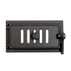 Дверка поддувальная уплотненная ДПУ-3