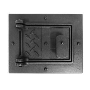 Дверка прочистная уплотненная ДПрУ-1Д