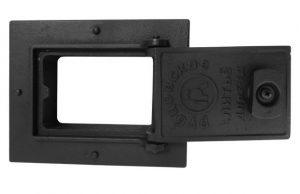 Слайд #2 | Дверка прочистная уплотненная ДПрУ-1Д