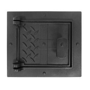 Дверка прочистная уплотненная ДПрУ-2Д
