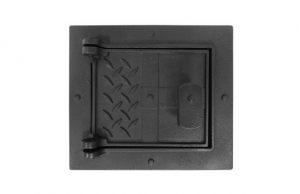 Слайд #1   Дверка прочистная уплотненная ДПрУ-2Д