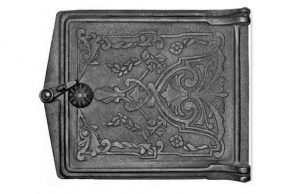 Слайд #1 | Дверка топочная ДТ-3