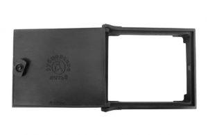 Слайд #2 | Дверка топочная уплотненная ДТУ-3Рс