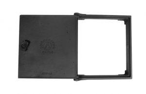 Слайд #2   Дверка топочная ДТУ-4Рс