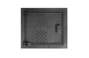 Слайд #1 | Дверка топочная уплотненная ДТУ-3Д