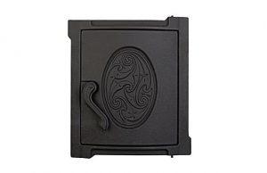 Слайд #1 | Дверка топочная уплотненная ДТУ-4А