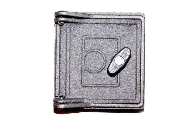 Дверка топочная ДТ-10