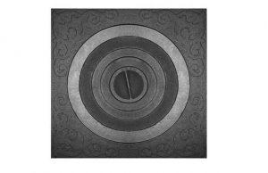 Слайд #1 | Плита с одним отверстием для конфорок П1-5А