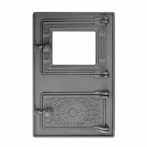 5986Портал без стекла некрашеный ПДТ-3С RLK 517 RLK 375 RLK 385