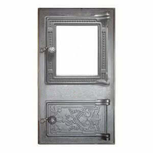 5971Портал без стекла некрашеный ПДТ-4.1С RLK 517 RLK 375 RLK 385