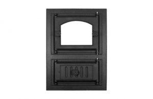 Слайд #1 | Портал без стекла крашеный ПДТ-6АС.1 RLK 365