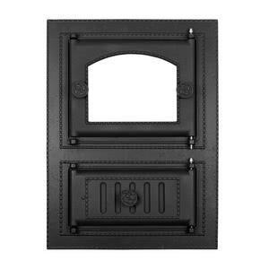 Портал без стекла крашеный ПДТ-6АС.1 RLK 365