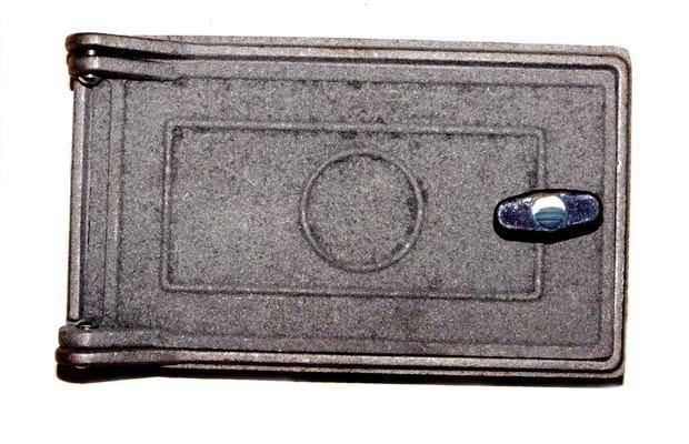 Дверка топочная ПДТ-11