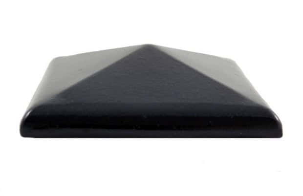 Колпак клинкерный Golowczynski Темно-коричневый