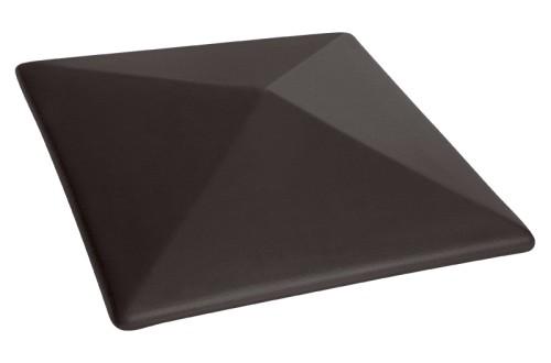 4889Колпак клинкерный King Klinker Вулканический черный