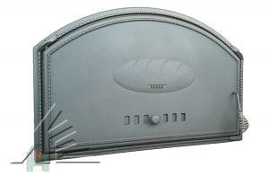 Слайд #1 | Дверка топочная DCHD1, DCHD2 литая