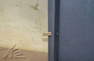 Слайд #6   Дверка топочная DCHS1, DCHS1T с термометром