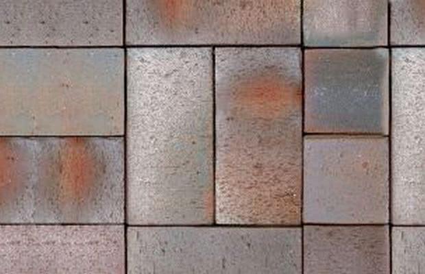 Altona Сине-коричневая