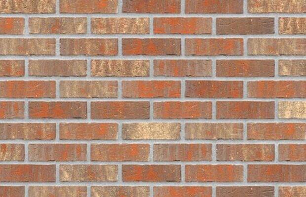 4160HF16 Bastille wall