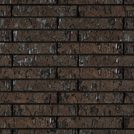 6574Wienerberger Marono brązowo-grafitowa
